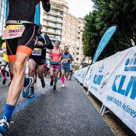 Maratón-Valencia-dorsales-carrera