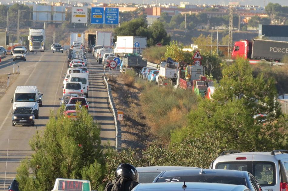 Imagen destacada Asivalco celebra la contratación de las obras de acceso a la Fase 2 de Fuente del Jarro