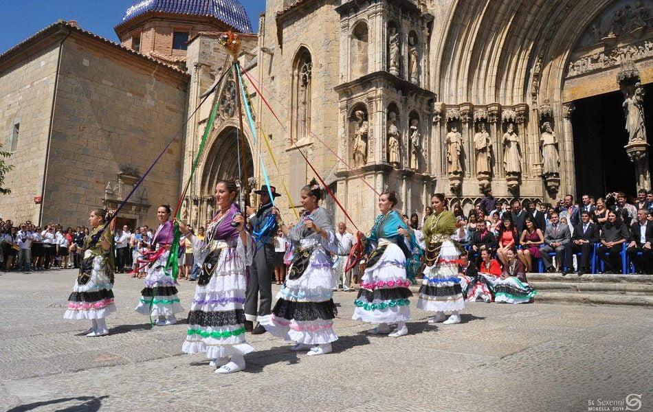 Imagen destacada El Sexenni, Manifestación Representativa del Patrimonio Cultural Inmaterial