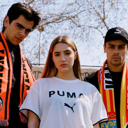 Valencia CF-Puma
