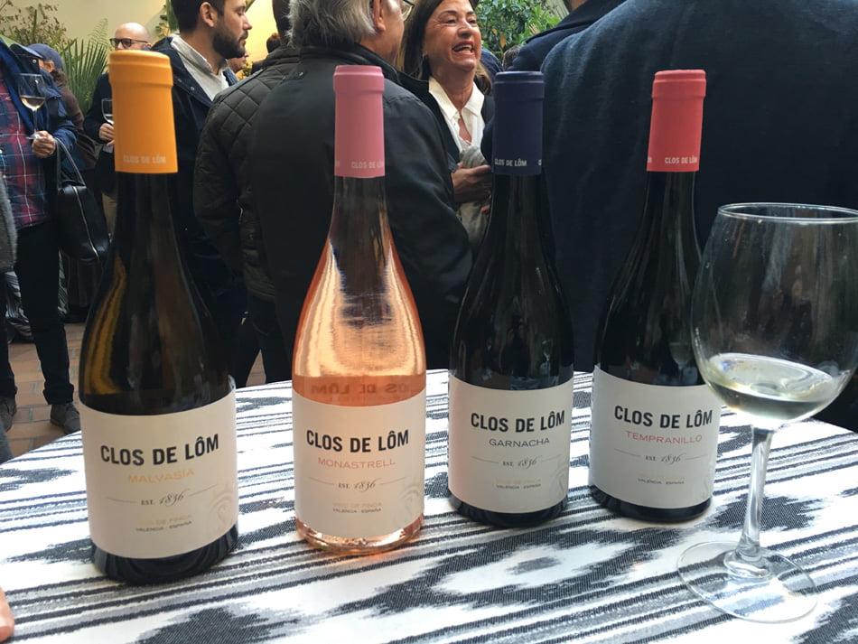 Imagen destacada Clos de Lôm, la apuesta de la familia Serratosa Caturla por los vinos dels Alforins