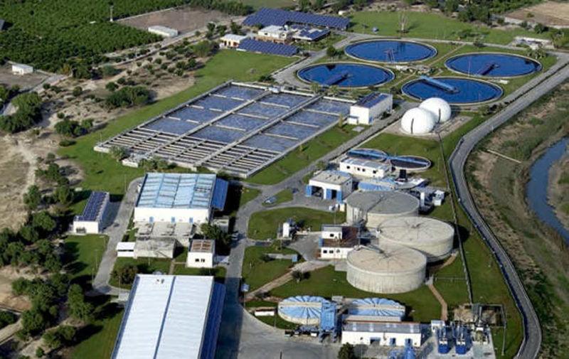 Un nuevo sistema permite recuperar hasta el 40 % del fósforo de las EDAR