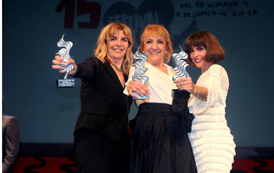 Seis películas luchan por la Tesela de Oro en el Festival de Cine de Alicante