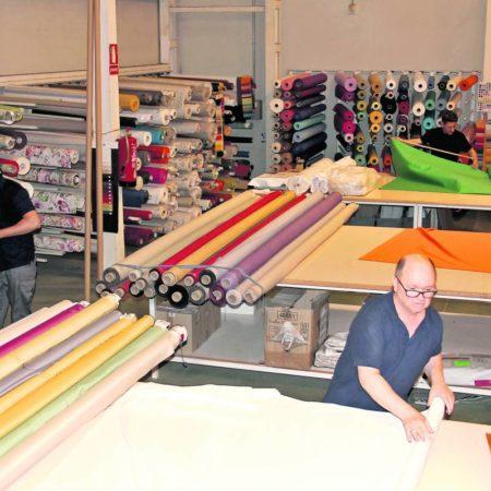 Marie Claire, textil, Vilafranca, Consell, Óscar Tena, Fininval