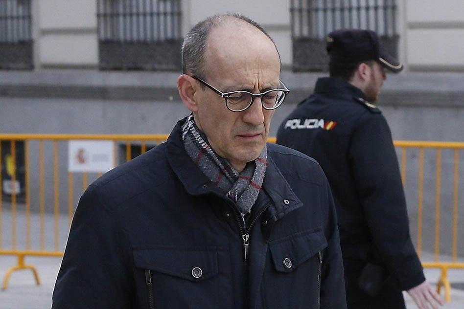 Imagen destacada Los correos electrónicos dejan en evidencia a Fernández Ordóñez en el caso Bankia
