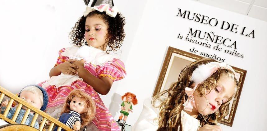 Cultura reconoce el Museo de la Muñeca como colección museográfica permanente