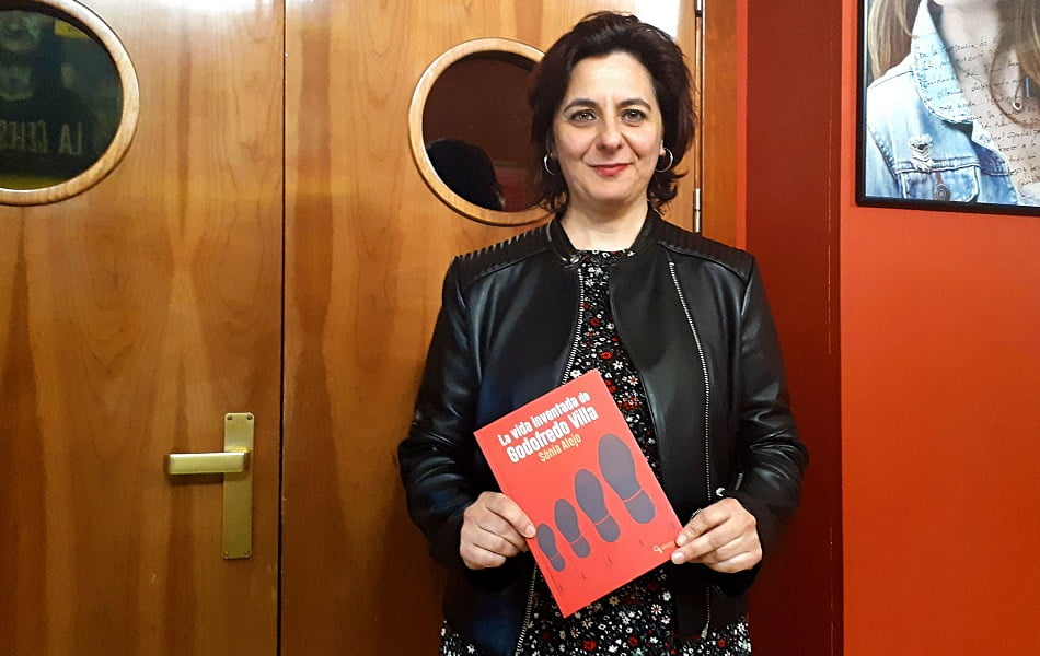 """Imagen destacada Sonia Alejo: """"El verdadero premio es salir del teatro con una sensación potente"""""""