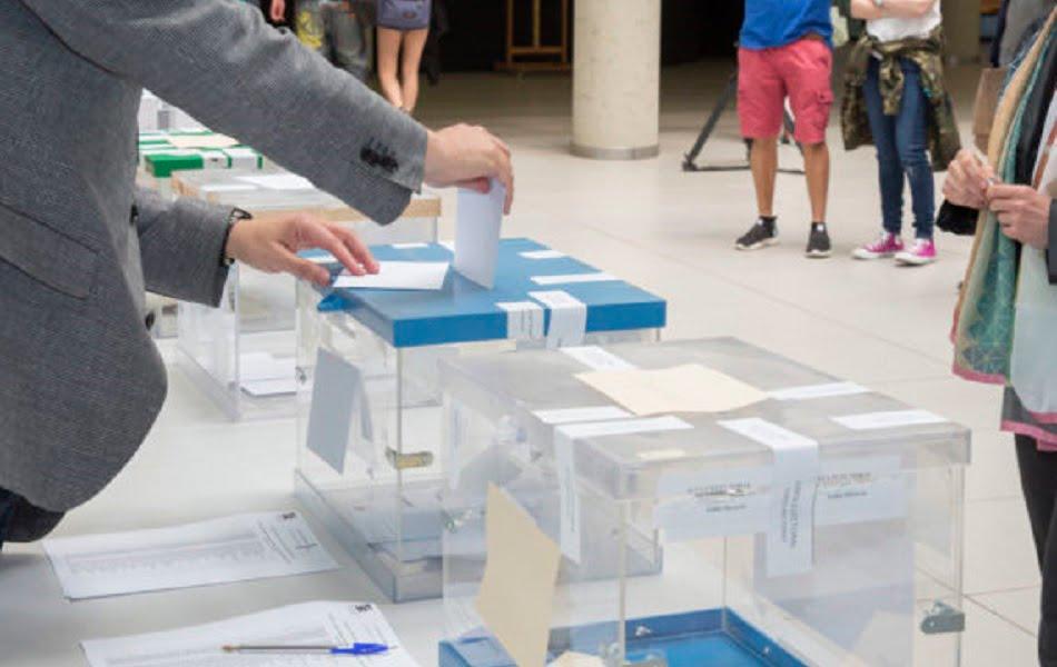 El retraso en la apertura de algunas mesas prolongará los resultados de las votaciones