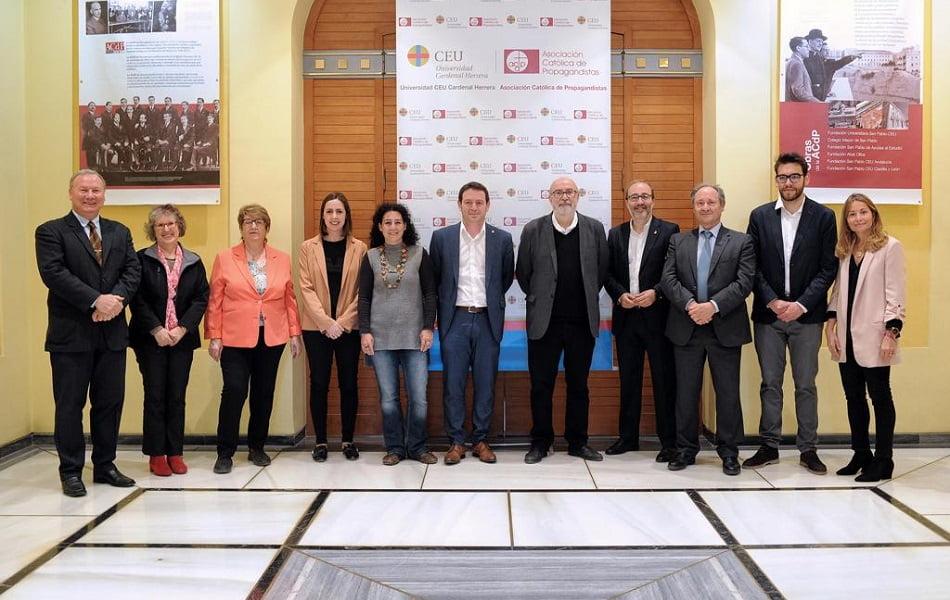 Imagen destacada El Ayuntamiento de Elche premiado por la transparencia de su web municipal