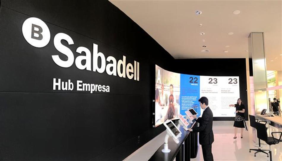Imagen destacada Sabadell abre en València su primer Hub Empresa, un nuevo modelo de servicio