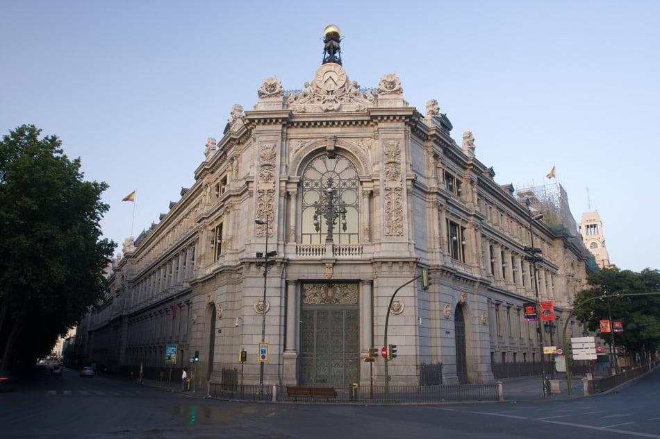 El Banco de España urge acometer la reforma del sistema de pensiones