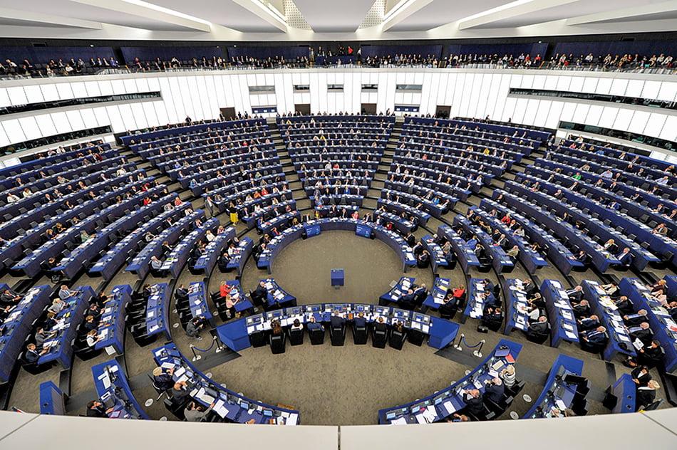 Imagen destacada ¿Qué está en juego en las próximas elecciones europeas del 26 de mayo?