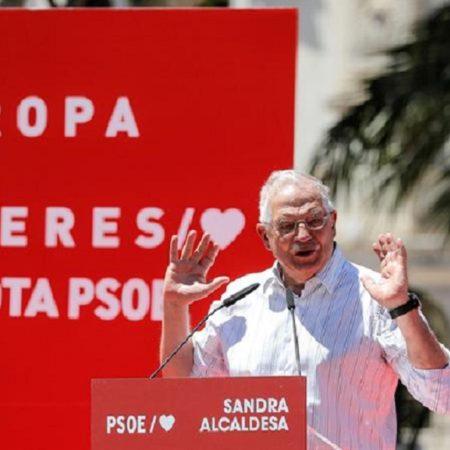 josep-borrel-elecciones-europa_efe