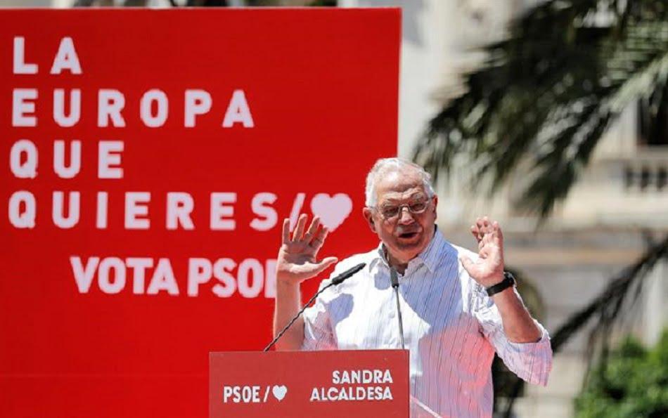 Imagen destacada El PSOE gana frente al descalabro de la izquierda en el resto de Europa