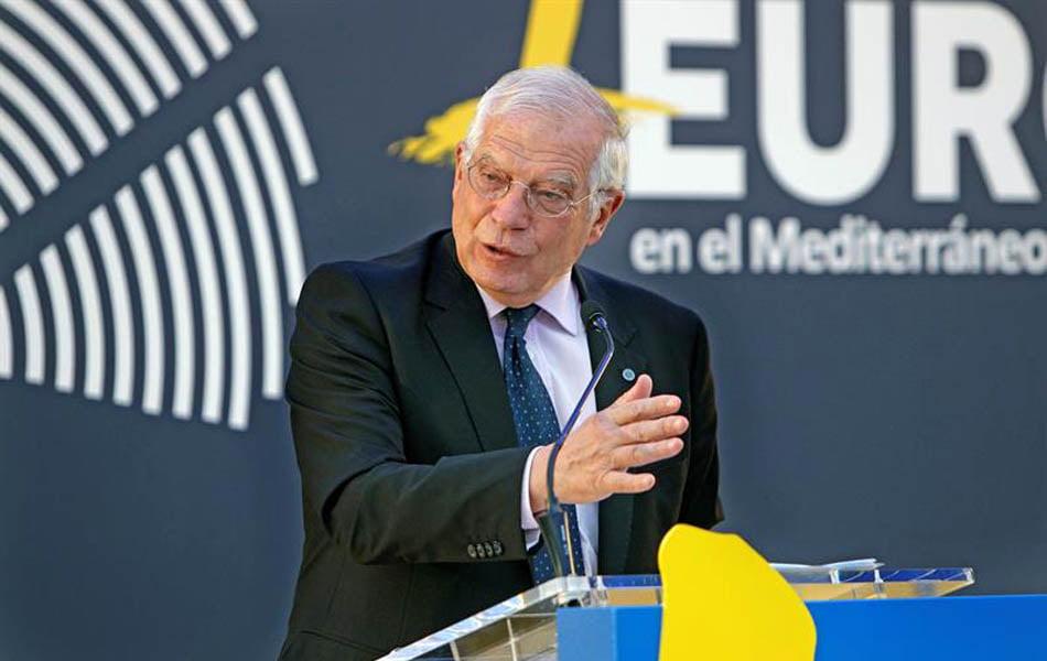 Imagen destacada Borrell apuesta por una política industrial europea para