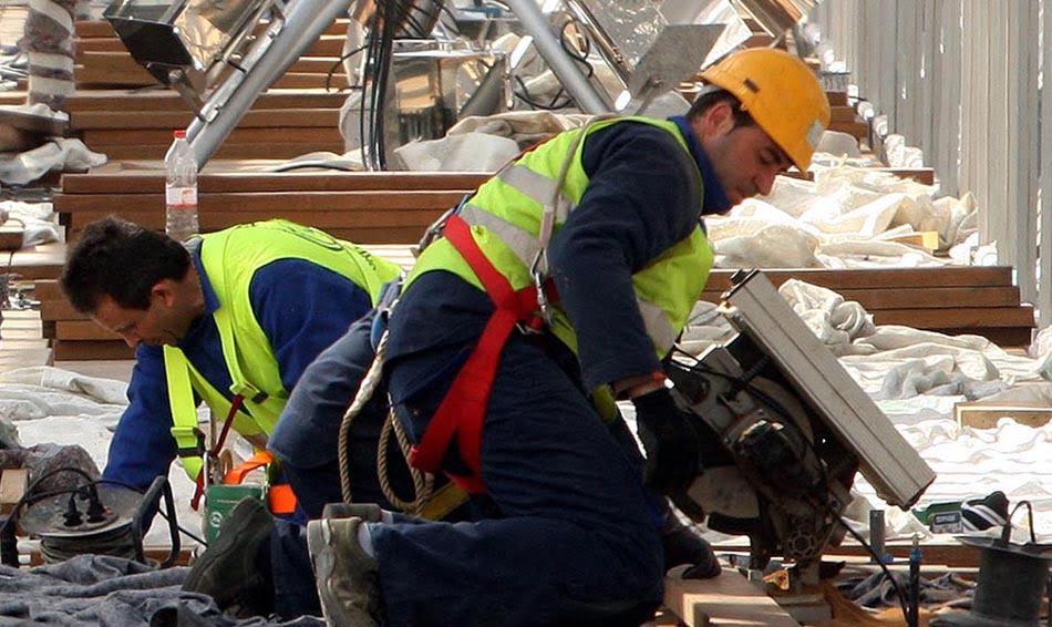 Imagen destacada Cae la producción industrial española en marzo arrastrada por la energía