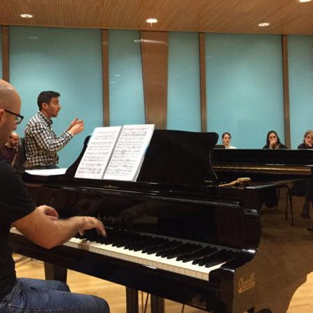 pianistas repertoristas
