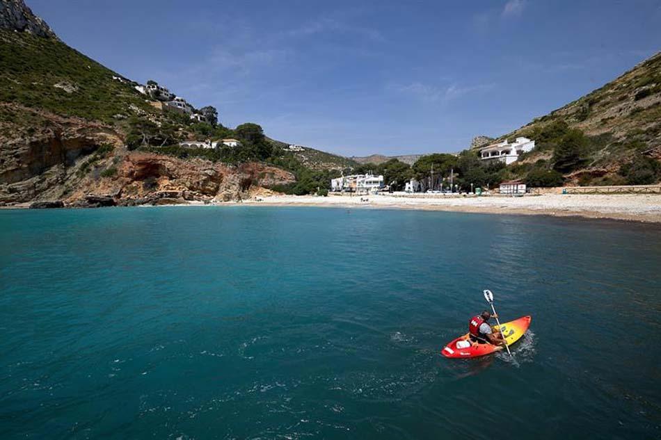 Imagen destacada El turismo extranjero en la Comunitat Valenciana dejó en marzo 629 millones