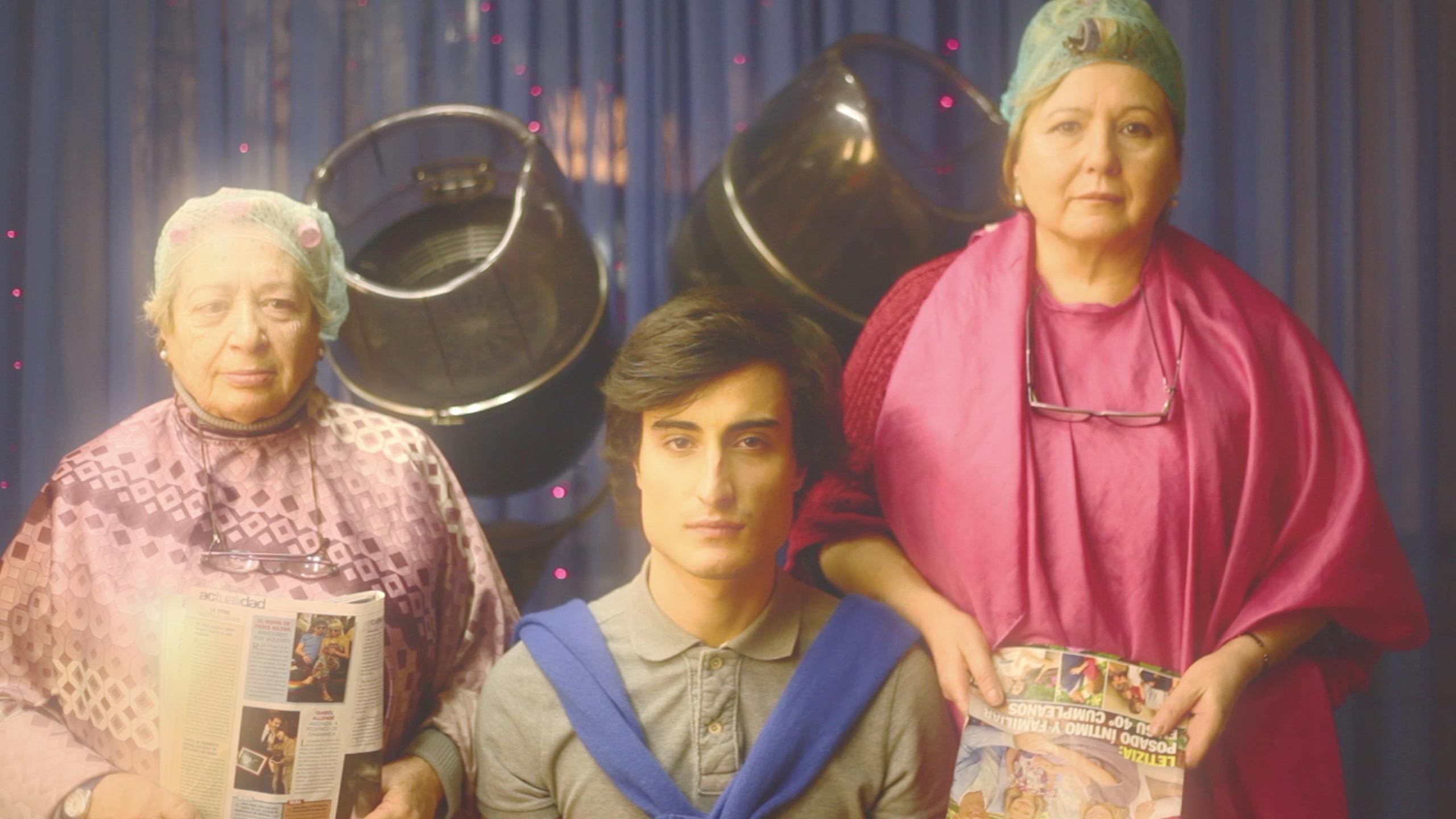 Imagen destacada La comedia domina la sección oficial de webseries de Cinema Jove