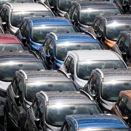 automovilístico-crisis