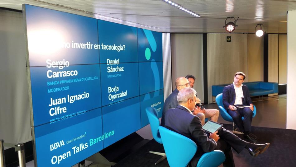 Imagen destacada El año pasado en España se invirtieron 1.400 millones de euros en startups