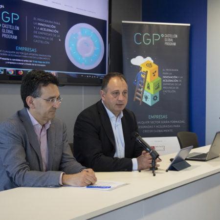 Castellón Global Programa