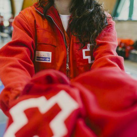 Cruz Roja Castellón, Carrefour , premio, solidaridad, colectivos vulnerables