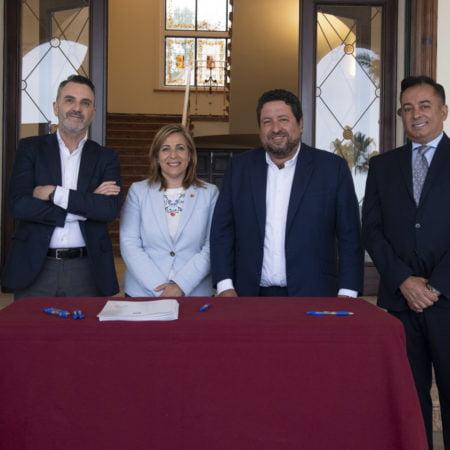 FIB, Benicàsssim, Diputación de Castelló