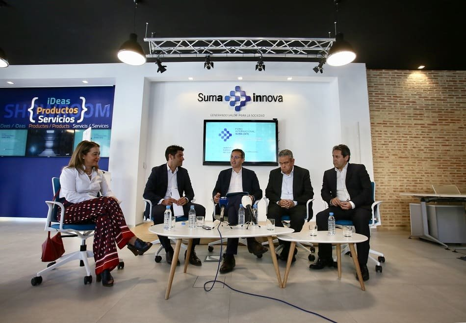 Alicante cita a los mejores expertos en Blockchain en el Foro Suma 2019