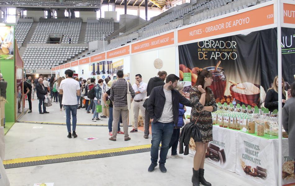 Imagen destacada El sector ecológico valenciano muestra sus novedades en la feria Biocultura Barcelona