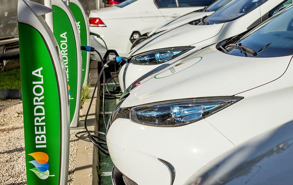 Imagen destacada Benidorm contará con dos nuevos puntos de recarga rápida de vehículos eléctricos