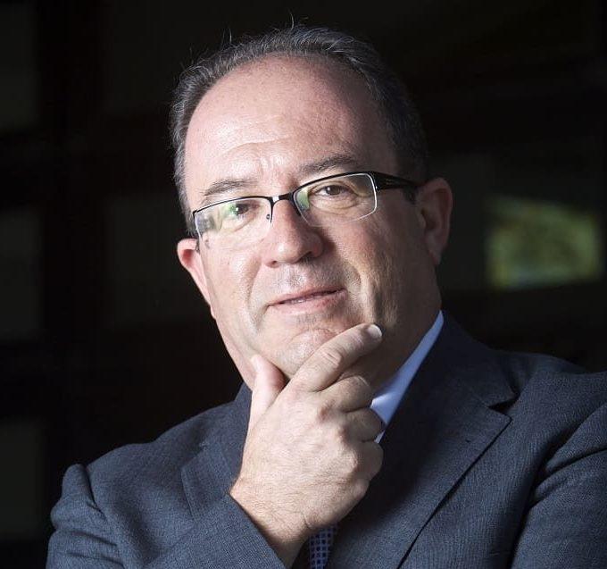 José Luis Gascó