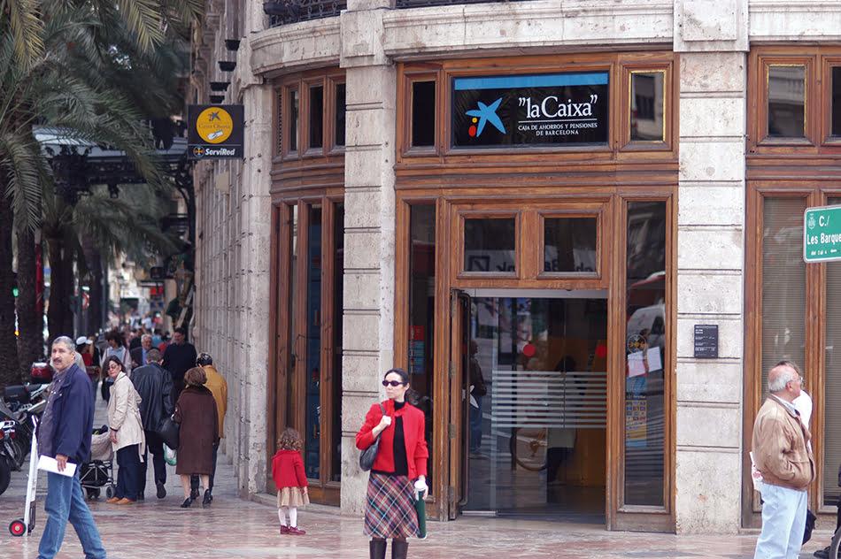 Imagen destacada CaixaBank abrirá el próximo julio en València la oficina más gran grande de toda España