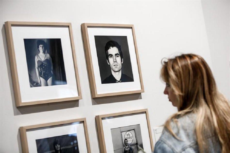 Humberto Rivas, el límite del retrato