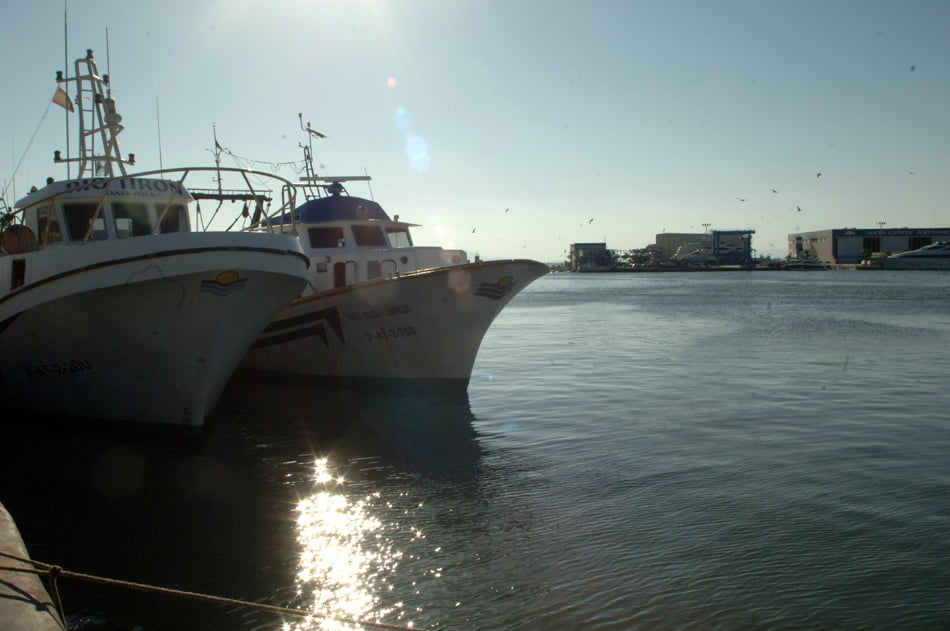 Imagen destacada Generalitat destina 7,9 millones para modernizar ocho puertos pesqueros