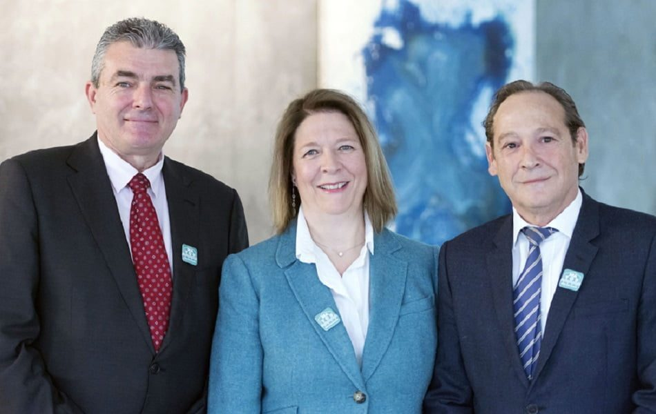 Agnes Noguera consejera delegada de la compañía valenciana Libertas 7
