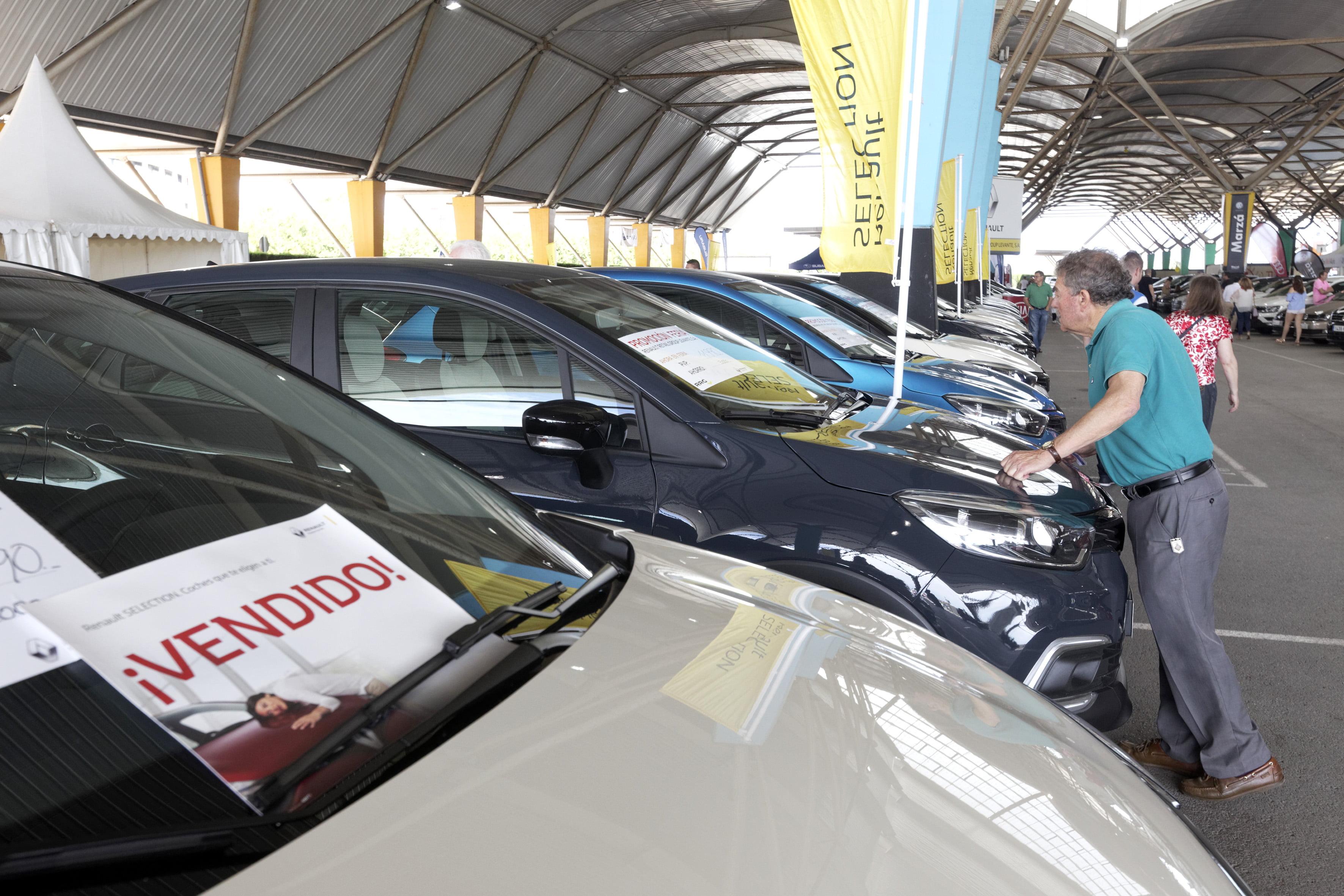 Imagen destacada Motorocasión Castellón 2019 bate el record de empresas expositoras de vehículos