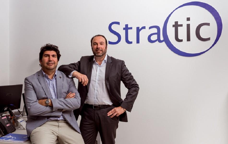 Imagen destacada Stratic pone en marcha su Plan Estratégico con la adquisición de Inicia Soluciones 10