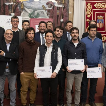 Programa Órbita, Diputación de Castelló, CEEI Castellón, emprendimiento