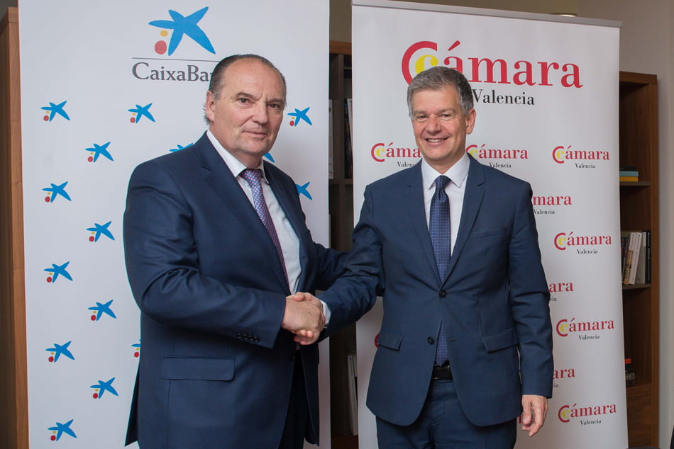 CaixaBank concede más de 2.000 millones de financiación a los socios del Club Cámara