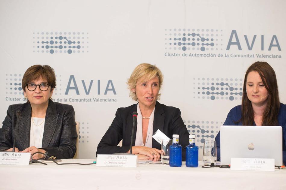 Imagen destacada Avia se abre a empresas tecnológicas relacionadas con la nueva movilidad