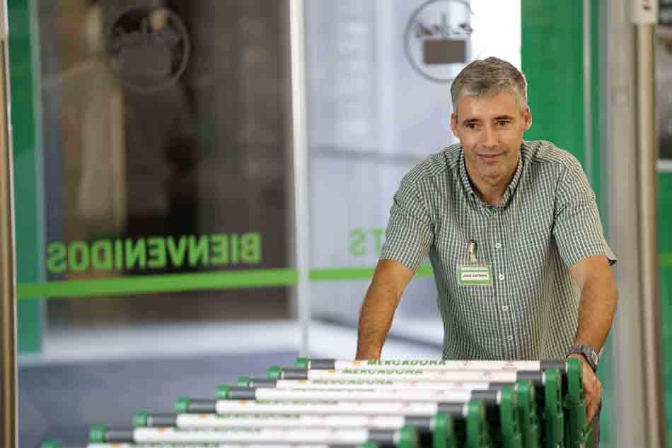 Mercadona gasta 170 millones en abrir sección Listo para comer en 650 tiendas