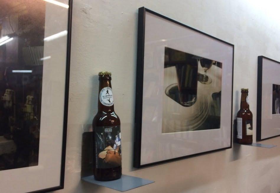Beerlowsky o cómo convertirse en coleccionista de fotografía cerveza a cerveza