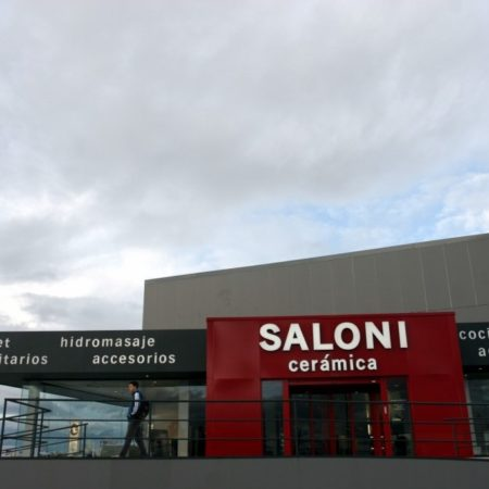 Cerámica Saloni