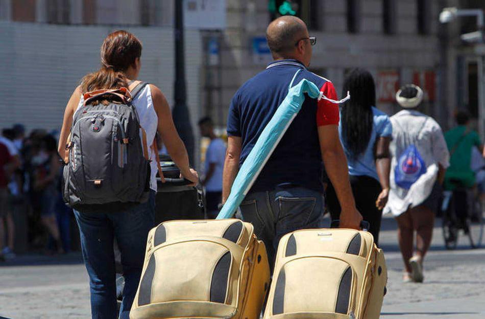 El alquiler turístico dispara las consultas en la declaración del IRPF
