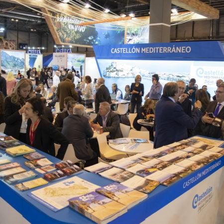 Diputación de Castellón, promoción, turismo
