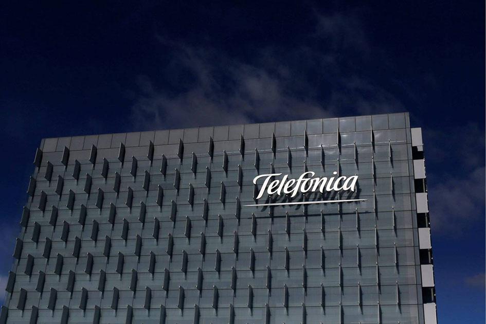 Imagen destacada Telefónica pierde ingresos pero gana un 10'6% más en el primer trimestre