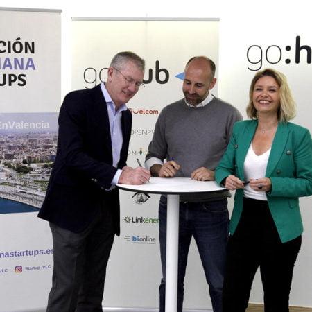 Asociación Valenciana de Startups