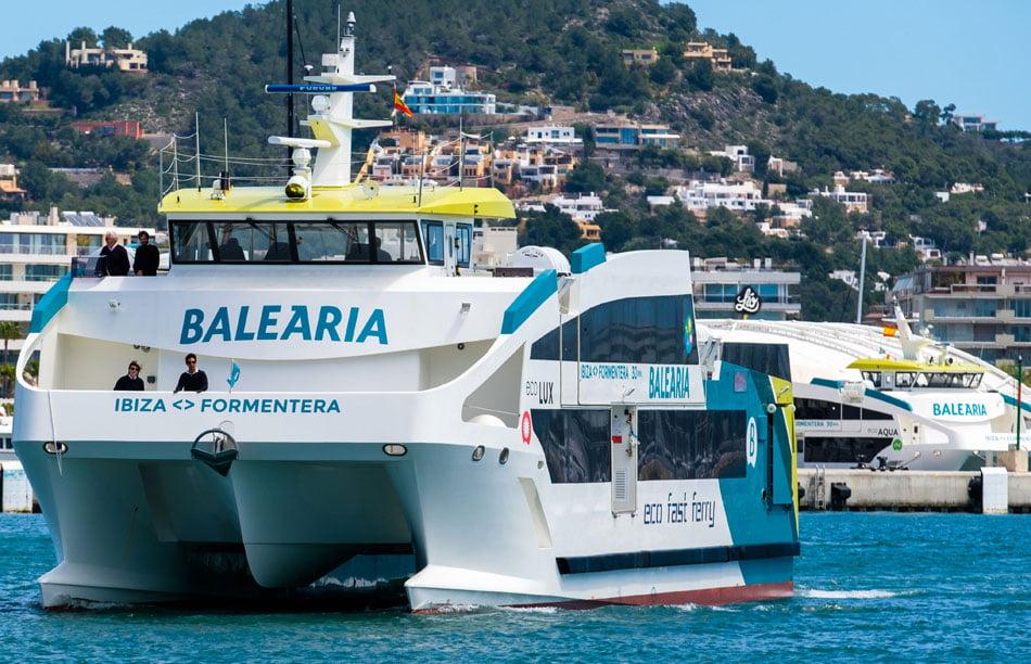 Imagen destacada Baleària busca más de cien nuevos empleados para trabajar en sus barcos