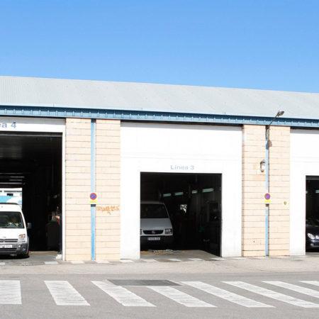 itv-castellon-rechazaron-744 vehículos-al mes